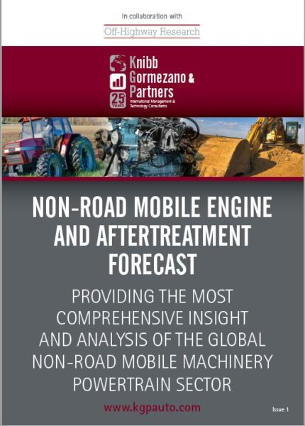 KGP's Briefing Series #5 – Non-Road Mobile Machinery NRMM Briefing Part 1